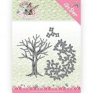 Amy Design Dies - Spring is Here Spring Tree
