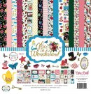 "Echo Park 12""x12"" Collection Kit - Alice In Wonderland (13 sheets)"