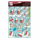Anitas Decoupage - Christmas Presents from Santa & Friends