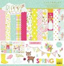 "Photo Play 12""x12"" Paper Collection Pack - Bloom (13 sheets)"