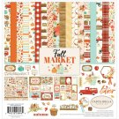 "Carta Bella 12""x12"" Collection Kit - Fall Market (13 sheets)"