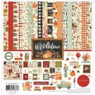 "Carta Bella 12""x12"" Collection Kit - Hello Autumn (13 sheets)"