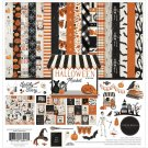 "Carta Bella 12""x12"" Collection Kit - Halloween Market (13 sheets)"