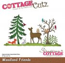 CottageCutz Dies - Woodland Friends