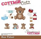 CottageCutz Dies - Bear Patient