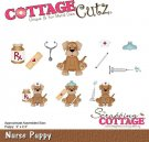 CottageCutz Dies - Puppy
