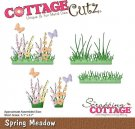 CottageCutz Dies - Spring Meadow