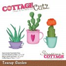 CottageCutz Dies - Teacup Garden