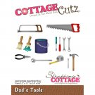 CottageCutz Dies - Dads Tools