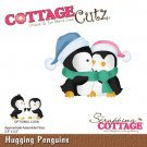 CottageCutz Dies - Hugging Penguins