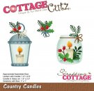 CottageCutz Dies - Country Candles