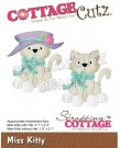 CottageCutz Dies - Miss Kitty