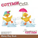 CottageCutz Dies - Rainy Day Duck