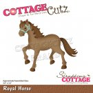 CottageCutz Dies - Royal Horse