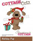 CottageCutz Dies - Holiday Pup