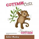 CottageCutz Dies - Safari Monkey