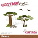 CottageCutz Dies - Savanna