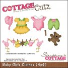 CottageCutz Dies - Baby Girl Clothes