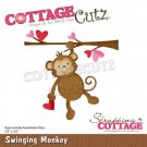 CottageCutz Dies - Swinging Monkey