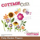 CottageCutz Dies - Fairy Garden Flowers