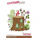 CottageCutz Dies - Magical Forest