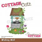 CottageCutz Dies - Wishing Well