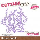 CottageCutz Dies - Spring Flourish