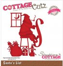 CottageCutz Dies - Santas List
