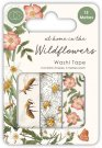 Craft Consortium Washi Tape - At Home in the Wildflowers