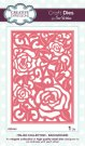 Creative Expressions Dies by Sue Wilson - Italian Collection Background Die (1 die)