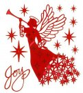 Creative Expressions Dies by Sue Wilson - Festive Collection 2015 Christmas Angel (11 dies)