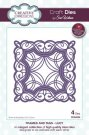 Creative Expressions Dies by Sue Wilson - Frames and Tags Collection Lucy (4 dies)