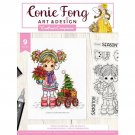 Crafters Companion Clear Stamps - Molly's Christmas
