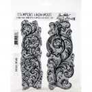 Tim Holtz Stampers Anonymous - Baroque