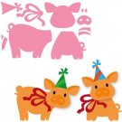 Marianne Design Collectables - Elines Piglet