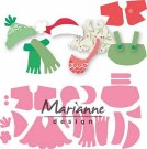 Marianne Design Collectables - Eline`s Outfits