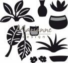 Marianne Design Craftables - Marleen`s Greenery