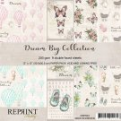 "Reprint 12""x12"" Collection Pack - Dream Big (9 sheets)"
