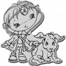 Stampendous Cling Stamp - Doctor Kiddo