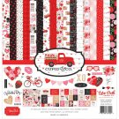 "Echo Park 12""x12"" Collection Kit - Cupid & Co. (13 sheets)"