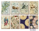 Decorer The Zodiac Paper Pack (7x10.8cm)