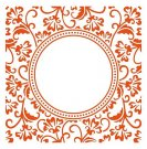 Marianne Design Embossing Folder - Anjas Circle