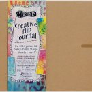 Dyan Reaveley's Dylusions Creative Flip Journal - Kraft 12