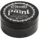 Dylusions Blendable Acrylic Paint - Black Marble (59 ml)