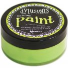 Dylusions Blendable Acrylic Paint - Fresh Lime (59 ml)