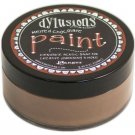 Dylusions Blendable Acrylic Paint - Melted Chocolate (59 ml)