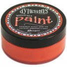 Dylusions Blendable Acrylic Paint - Postbox Red (59 ml)