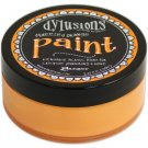 Dylusions Blendable Acrylic Paint - Squeezed Orange (59 ml)
