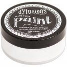 Dylusions Blendable Acrylic Paint - White Linen (59 ml)