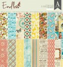 "Authentique 12""x12"" Collection Kit - Endless (17 pack)"